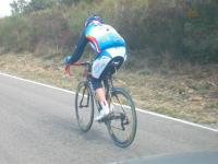 STAGE ROUTE DAVID DEREPAS