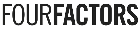 Fourfactors logo